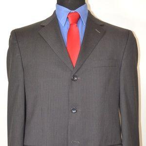 Pronto Uomo 41R Sport Coat Blazer Suit Jacket